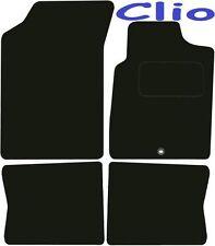 RENAULT Clio Deluxe qualità Tappetini su misura 1998 1999 2000 2001 2002 2003 2004 200