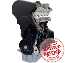Austauschmotor 1.8T AGU generalüberholt -KEIN-PFAND- VW VAG AUDI SEAT SKODA