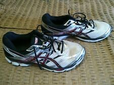 Asics Cumulus 16 Men's size 14 Wide 4E- superb