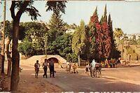 BR43615 Marys well Nazareth      Israel
