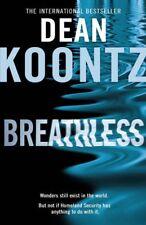 Breathless,Dean Koontz