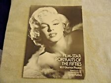 Film-Star Portraits Of The Fifties, 160 Glamor Portraits, John Kobal 19800486240