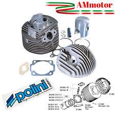 Gruppo Termico Polini 130 cc ET3 125 Primavera Vespa 50 Special PK XL Cilindro