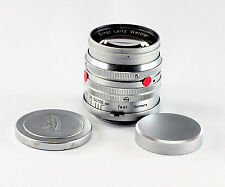 Leica Screw Mount Lens - Summarit 1.5/5 cm, Serial #999407