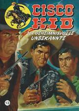 Cisco Kid 13 (Z0), CCH
