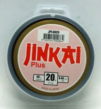 Jinkai Plus 20lb ideal Big Fish Leader Line and good for tying rigs NEW