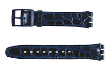 Original Swatch Gent 17 mm Armband DIAMONDS (AGN706) Neuware