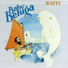 Raffi - Baby Beluga [New CD]