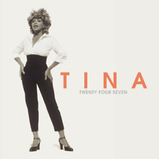 Twenty Four Seven - Tina Turner (1999) CD