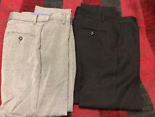 Lot Of 2 Excellent Boys Dress  Pants 10