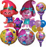 TROLLS POPPY BALLOON BIRTHDAY PARTY SUPPLIES LOLLY BAG FILLER GIFT FAVOR TOY