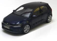 1:18 Norev VW Golf 7 2013 darkblue-metallic