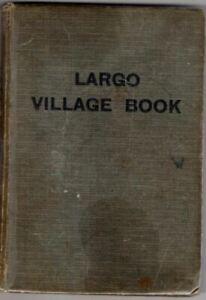 Largo Village Book