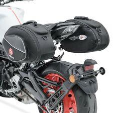 Satteltaschen Motorrad Seitentaschen Paar Bagtecs SP3 36-60L schwarz B-Ware