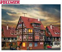 Vollmer N 47756 Fachwerkhaus - NEU + OVP