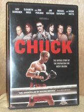 Chuck (DVD, 2017) Jeff Feuerzeig Jerry Stahl TV Series