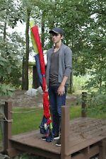 Fishing rod bag, Fishing rod cover, Fishing rod protector, Fishing rod sack