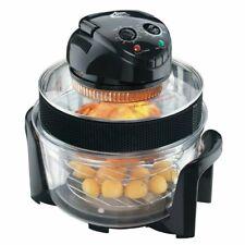 VisiCook Halo Chef CR3TRX 12L Halogen Oven Multi Cooker - 1300W Brand new sealed