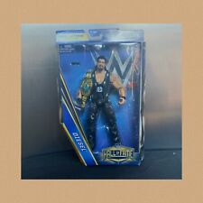 WWE Mattel Hall Of Fame Elite Diesel Figure With Belt NIB