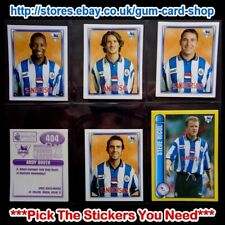 ☆ Merlin Premier League 98 (Numbers 400 to 504) *Please Choose Stickers*