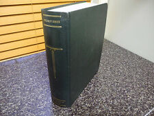 1967-90 SCOTT U.S. COMM. ALBUM - USED & UNUSED - FACE $362.59 (ESP#F0392)