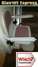 Acorn Slimline Stairlift for straight stairs,installation + 12 month warranty""""""