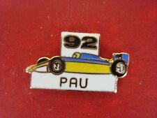 pins pin formule 1 f1 1992 pau