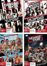 Geordie Shore  Season 1 - 4 : NEW DVD