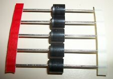 5 pcs of 10A 600V  Diodes for Solar Cells Panel 10A05