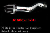 Weapon-r Dragon Air Intake Cold Ram for 03-08 Toyota Corolla +FREE Clean