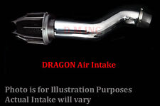 Weapon-r Dragon Air Intake for 00-04 Subaru Impreza Legacy Forester +FREE Cleanr
