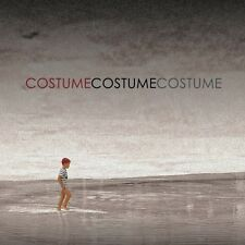 Costume - Costume CD 2013 synthpop electronic Faberooni / Empire State Neon