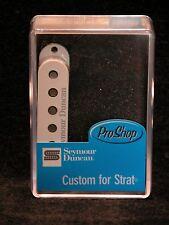 Seymour Duncan SSL-5 Custom Staggered Strat Bridge 11202-05