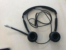Sennheiser CC520 CC 520 Duo Headset