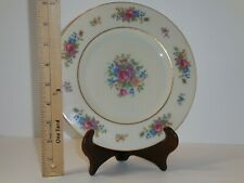 """Lenox Rose J300 Salad Plate 8 1/4"""" -Perfect Condition Replacement"""