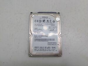 """Hitachi 5K750-640 640 GB 3.0 Gb/s 5400 RPM 2.5"""" SATA HDD"""