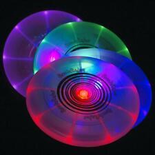 Nite Ize Flashflight LED Light-Up 185g Beach and Catch Sports Frisbee Disc