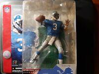 McFarlane Sportspicks: NFL Series 6 Joey Harrington Action Figure - NEW!