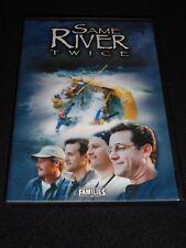 SAME RIVER TWICE DVD (LIKE NEW)