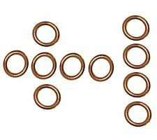 10 x CITROEN PEUGEOT 16MM OIL SUMP PLUG WASHERS