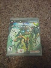 Enslaved: Odyssey to the West Sony PlayStation 3 PS3 2010
