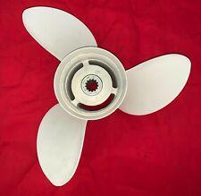 OMC Michigan Wheel 12 3/4 x 21P PJ-83C