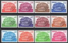 MONACO MNH 1978/79 Pre-Cancel.Sets