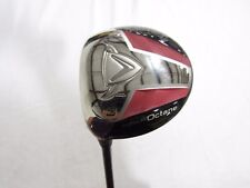Used LH Callaway Diablo Octane 3 Fairway Wood Callaway 60g Shaft Regular R-Flex