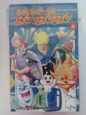Bobobo-Bo Bo-Bobo n.11 di Yoshio Sawai - OFFERTA!!! - ed. Planeta
