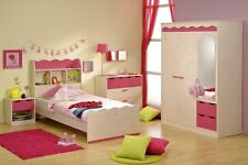 Kinderzimmermobel Madchen In Kinder Schlafzimmer Mobel Sets Gunstig