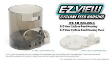 Tippmann Cyclone Feed ABS Housing Paintball Tippmann Upgrade TECHT E-Z View