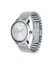 SALE BRAND NEW MOVADO Midsize BOLD watch MEN'S WATCH 3600241