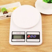 10kg/1g Bascula de peso alimentos cocina digital electronica precision HerraQ7V7
