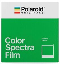 Polaroid Color Film für Image
